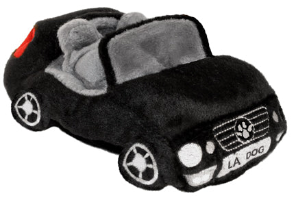 Furcedes Car Dog Toy - Haute Diggity Dog