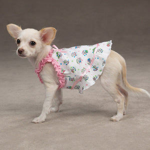 My Baby Dress - Dog Dress
