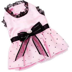 Paris Party Dress - Pooch Outfitters
