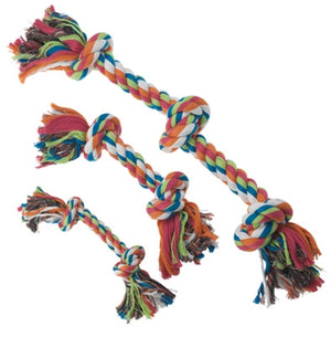 Kaleido ROPE Dog Toys