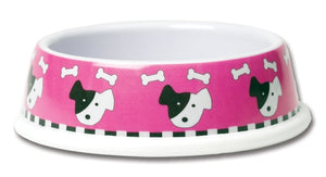 Patches Dog Bowl - PetRageous