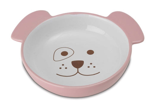 Here Doggy Dog Bowl