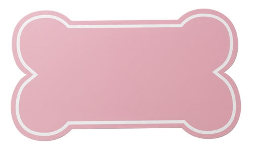 Bone Shaped Placemat for Dogs - PetRageous