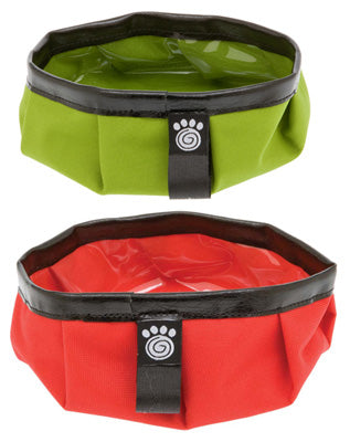 Travel Bowls for Pets - Petrageous