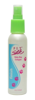 Pet Silk Baby Boy Cologne