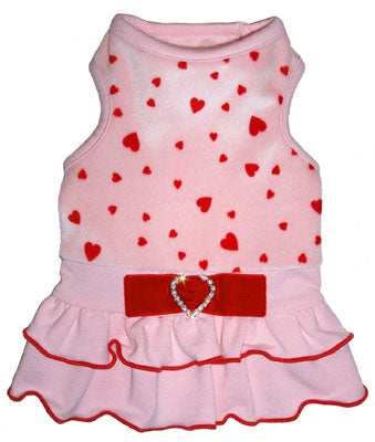 Starlet Dog Dress - Ruff Ruff Couture