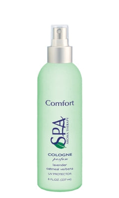SPA™ Aroma Therapy Pamper Me Fresh Cologne - Comfort Scent
