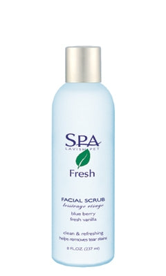 SPA™ Lavish Pet Fresh Facial Scrub