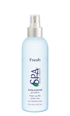 SPA™ Aroma Therapy Pamper Me Fresh Cologne