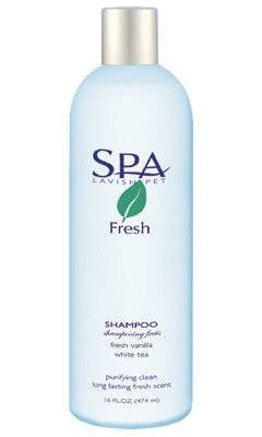 SPA™ Lavish Pet Fresh Bath Shampoo