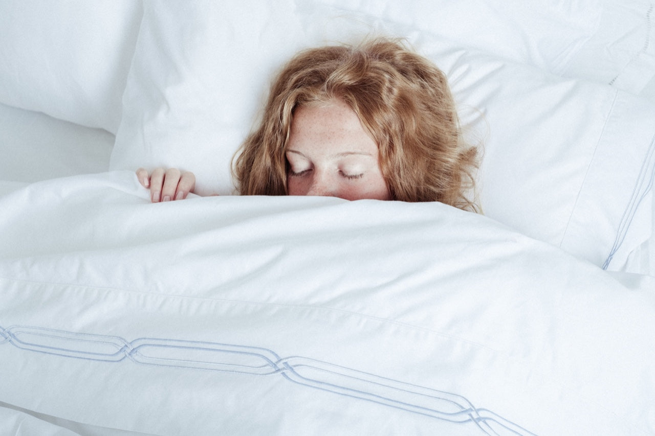 The Importance Of The Right Bed Sheets For A Good Night's Sleep