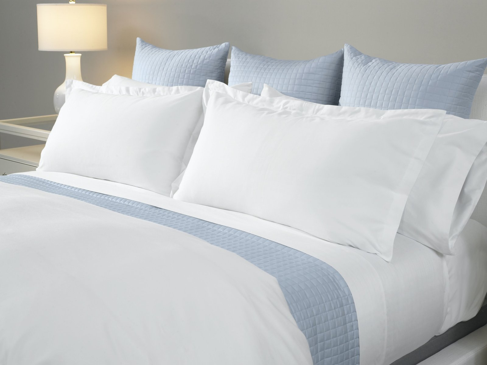 How often should you wash your bedsheets during virus season?