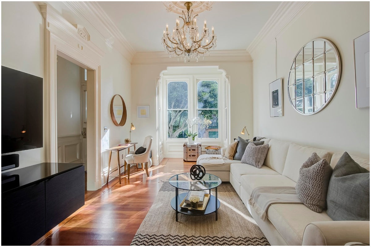 Elegant Strand featured in RedFin