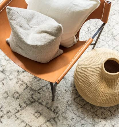 How to select the right rug for each room in your home