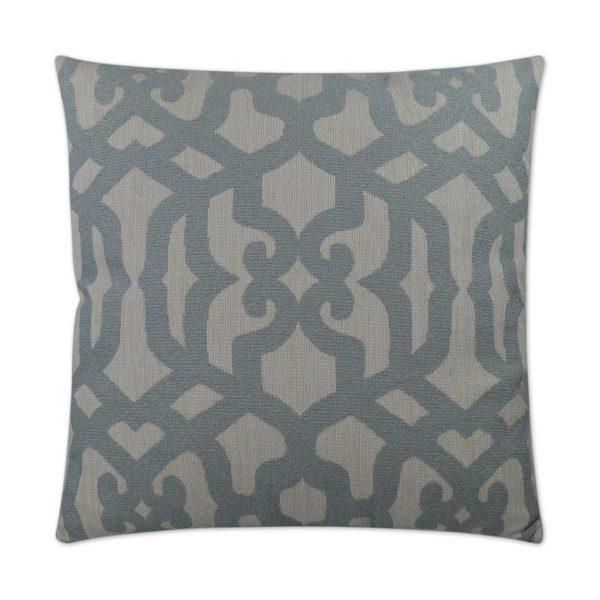 Allure - Mist Decorative Pillow