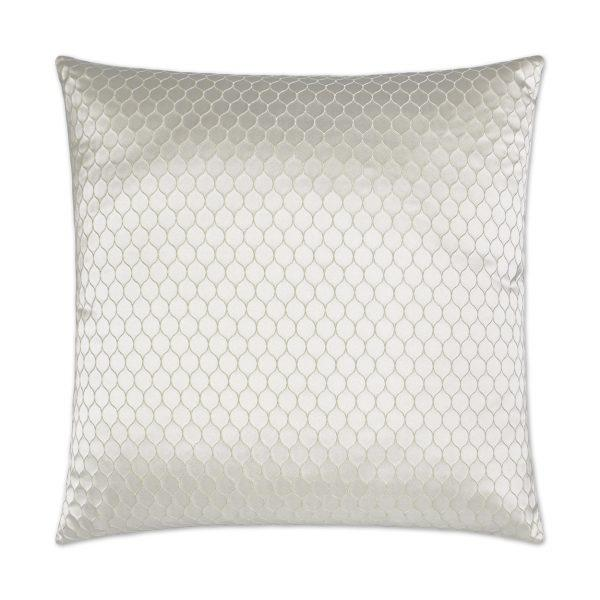 Ariel - Ivory Decorative Pillow