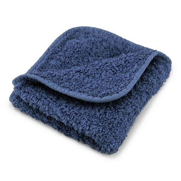 Wash Cloth Mazarine blue