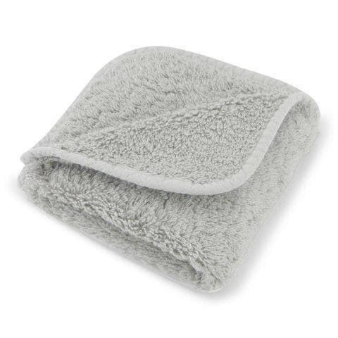 Wash Cloth Quite Gray