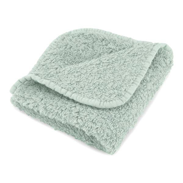 Wash Cloth Subtle Green