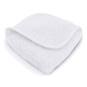 Wash Cloth White