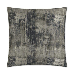 Bridger - Pewter Decorative Pillow