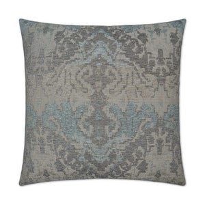 Collector - Mist Decorative Pillow
