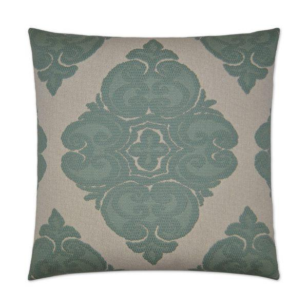 Cotillion - Pool Decorative Pillow