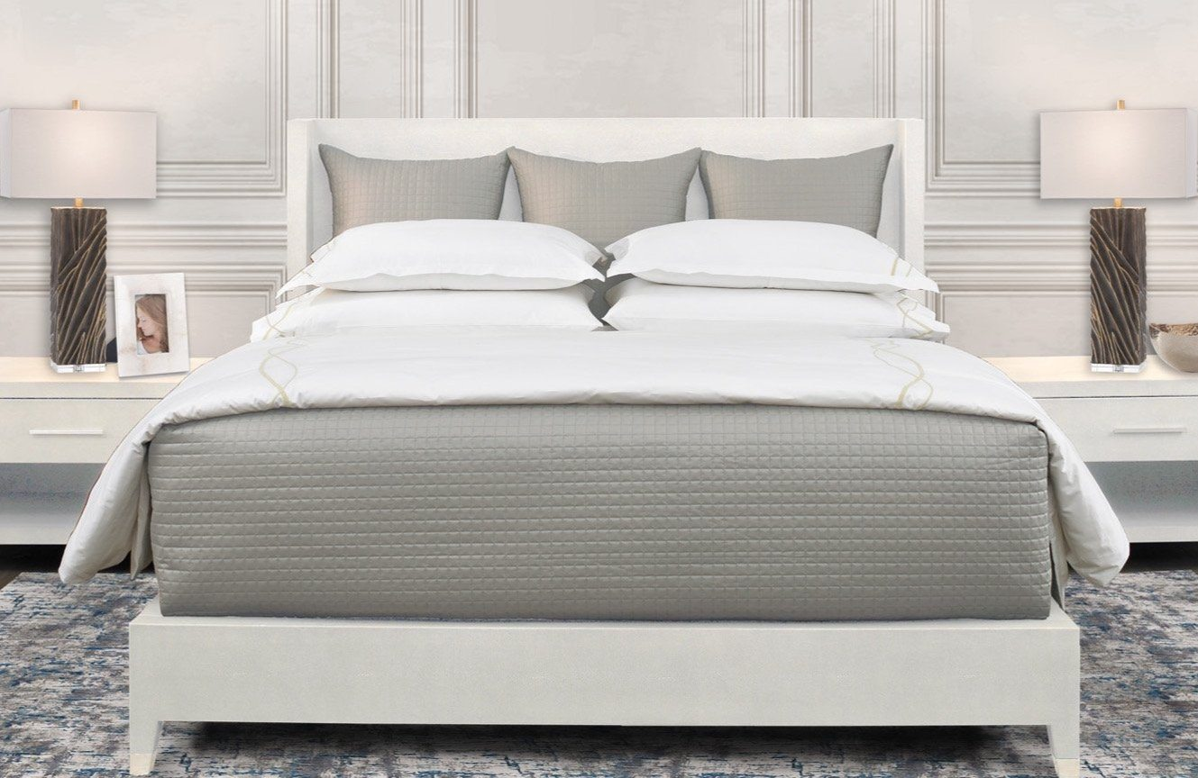 Quilted Coverlets Dolomia