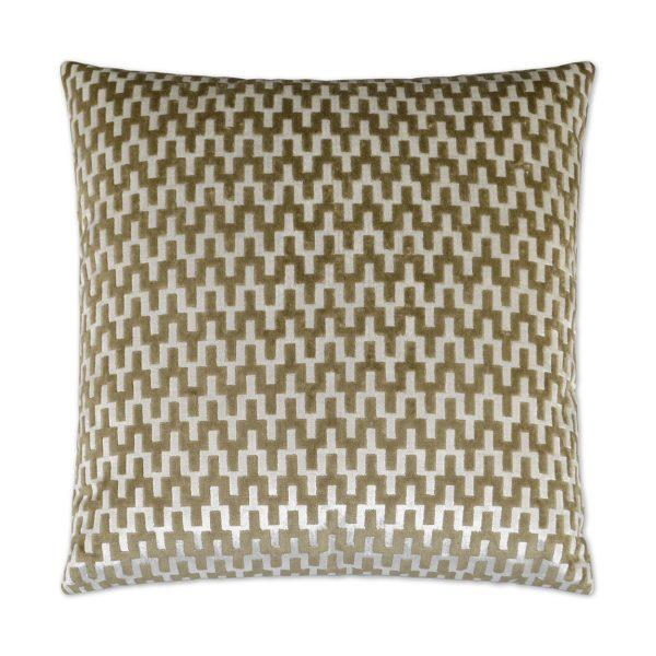 Giza - Gilt Decorative Pillow
