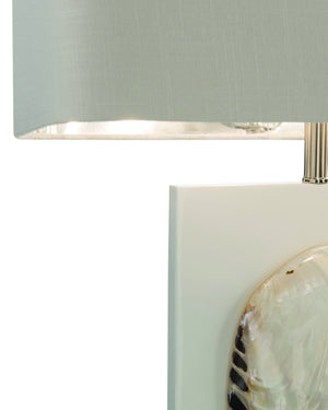 Sarasota Table Lamp Details