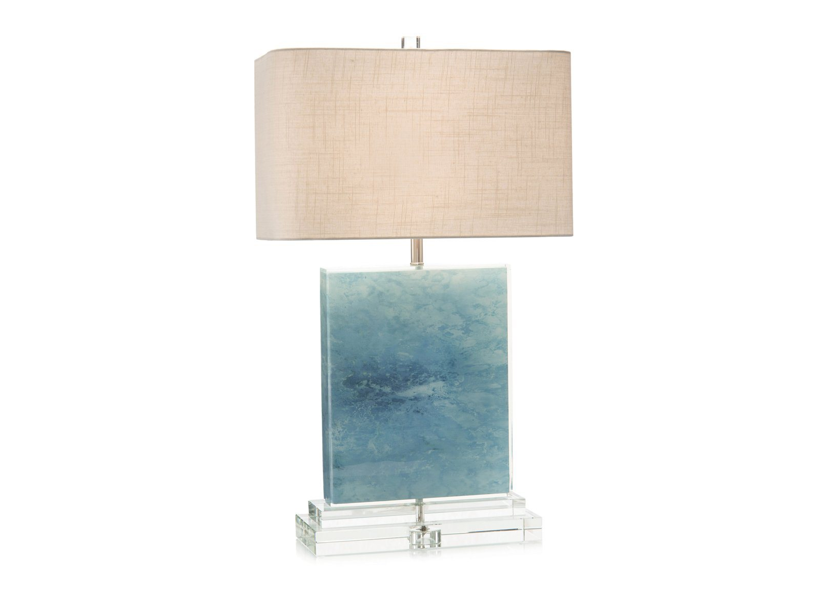 Ocean Table Lamp