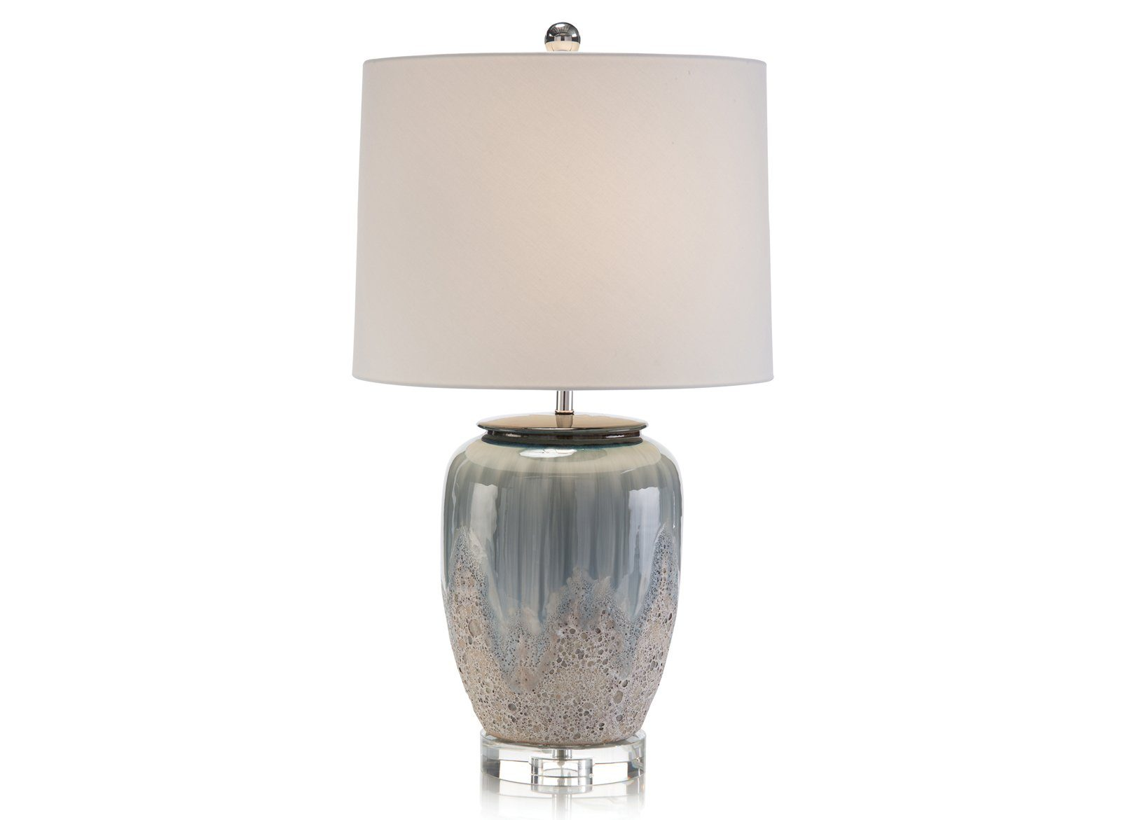 Sea And Surf Table Lamp