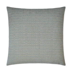 Jackie O - Mist Decorative Pillow