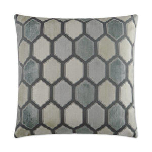 Mallorca - Zinc Decorative Pillow