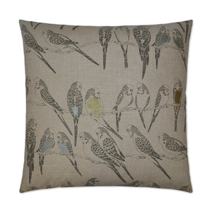 Retweet Decorative Pillow