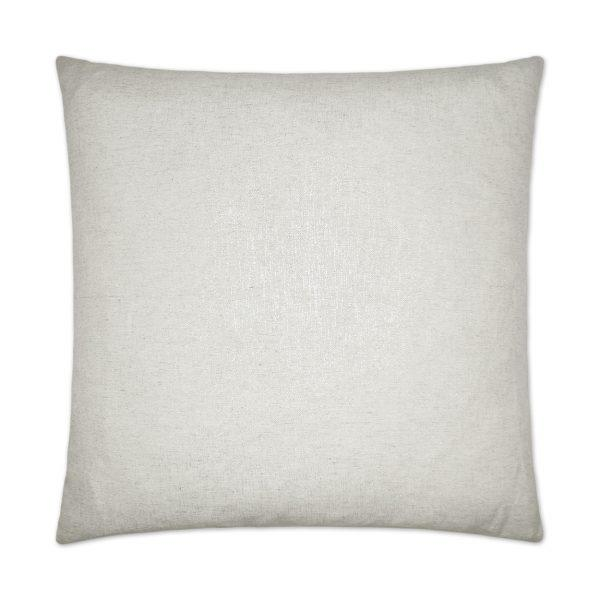 Shimmer - Linen Decorative Pillow