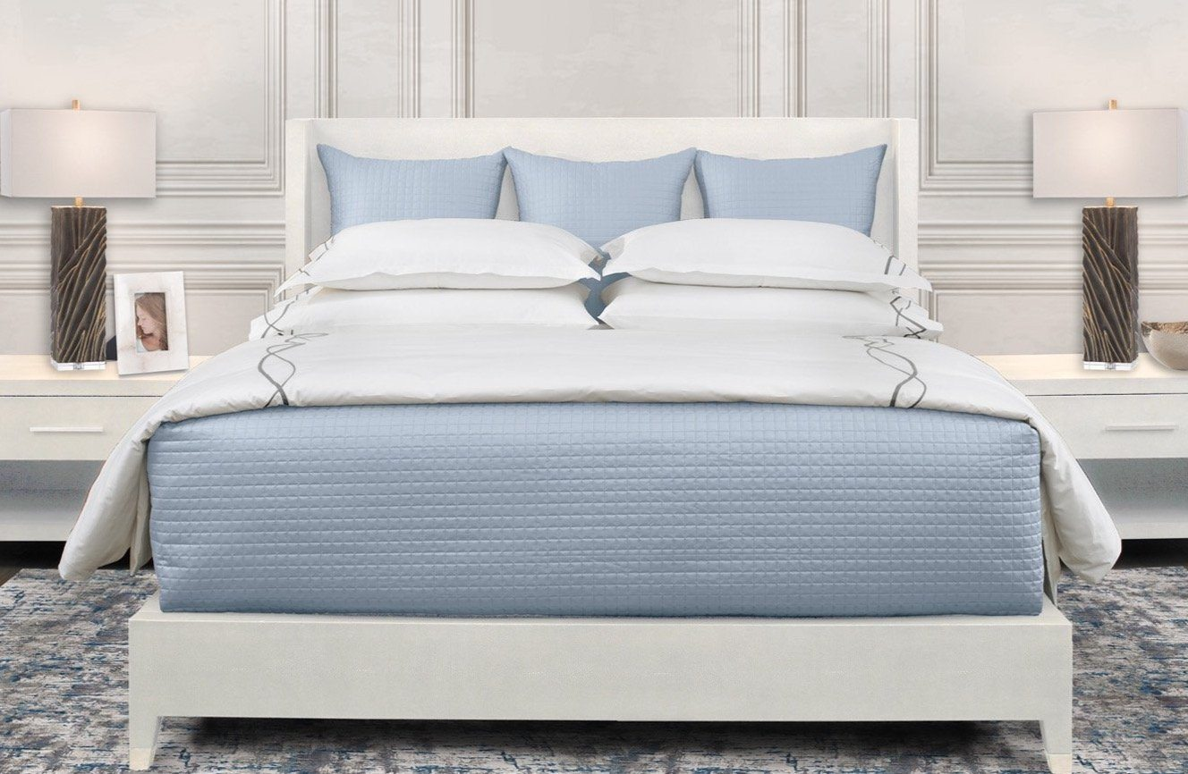 Quilted Coverlets Sion