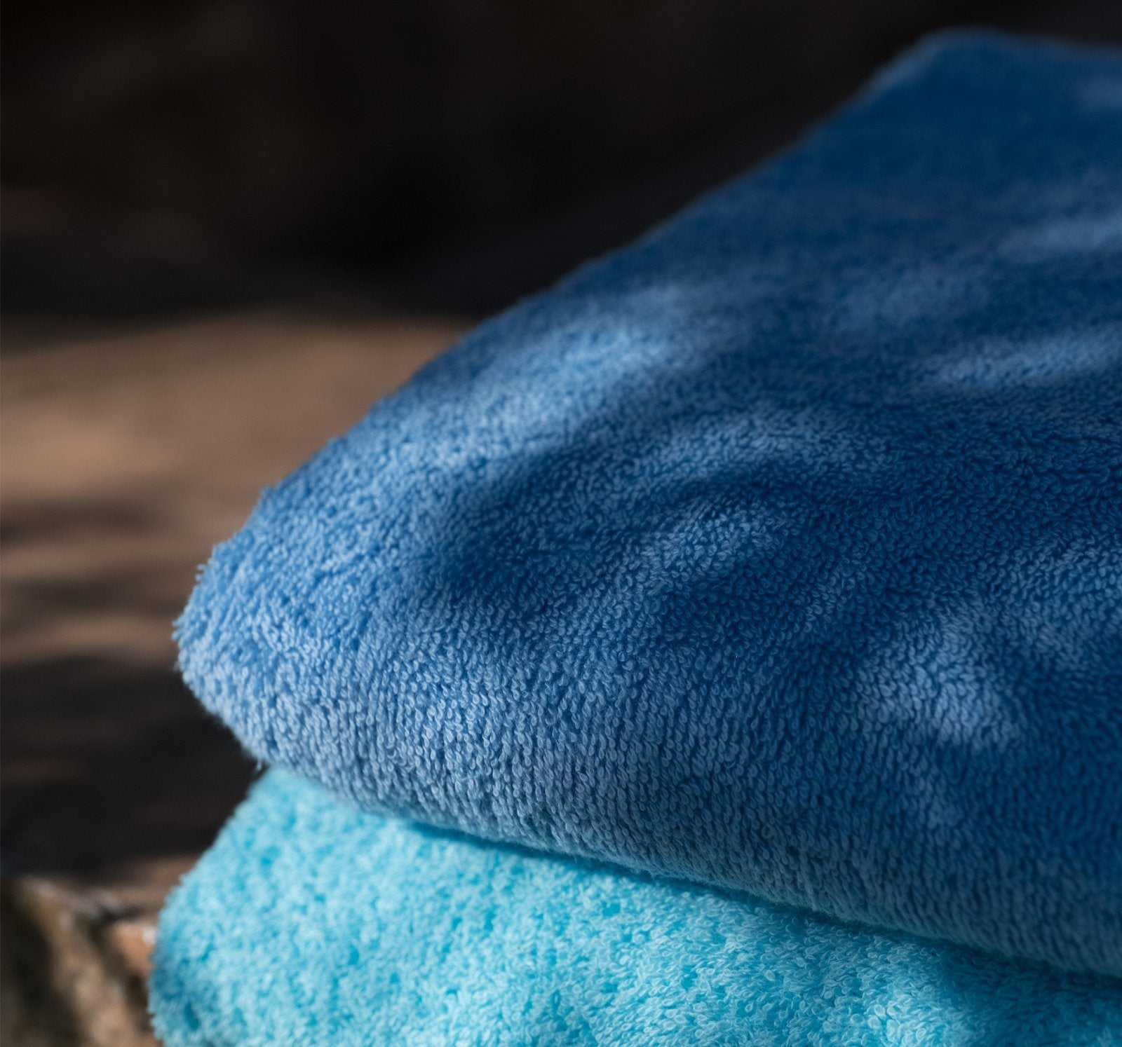 Riviera Towels Blue ocean