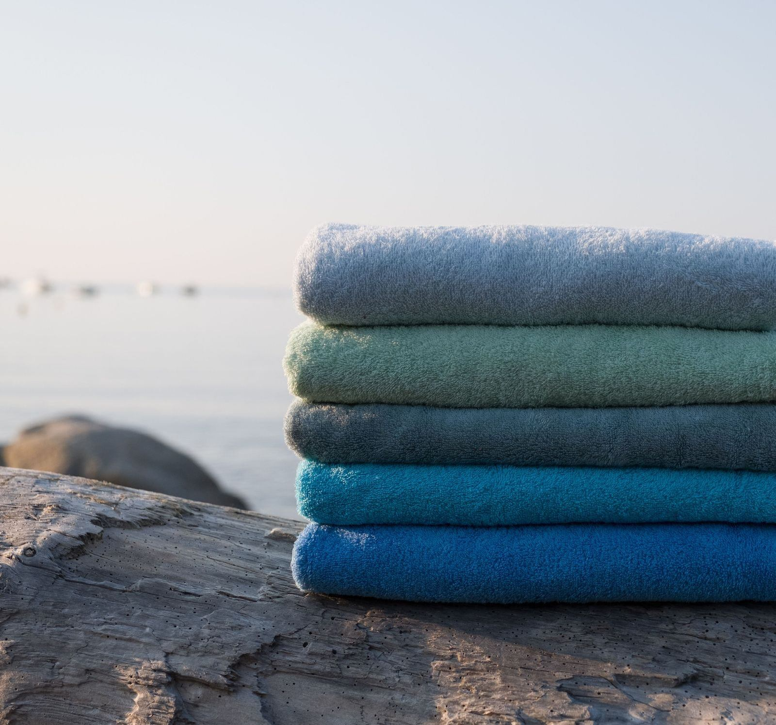 Riviera Towels