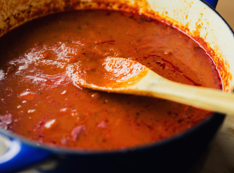 Man Found A Spaghetti Sauce Recipe From 1947 Hidden In His Wall