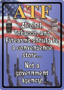 ATF Should Be Sign