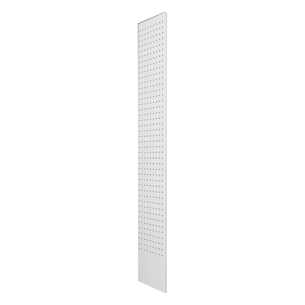 Closet Vault Peg Board Door Panel