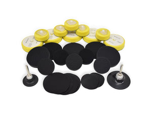 "Ultimate 2"" and 3"" Sanding Kit"