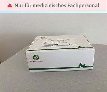 Covid 19- IgM/IgG  Rapid Test (VB/SERUM/PLASMA) Medical System - Preventis GmbH
