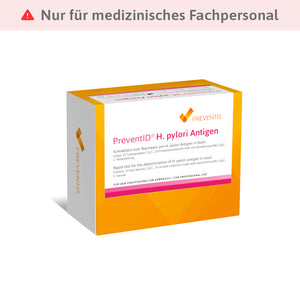 PreventID® H. pylori Antigen - Preventis GmbH