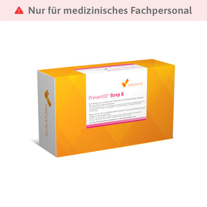 PreventID® Strep B - Preventis GmbH