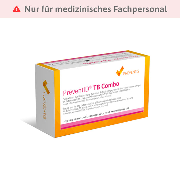 PreventID® TB Combo - Preventis GmbH
