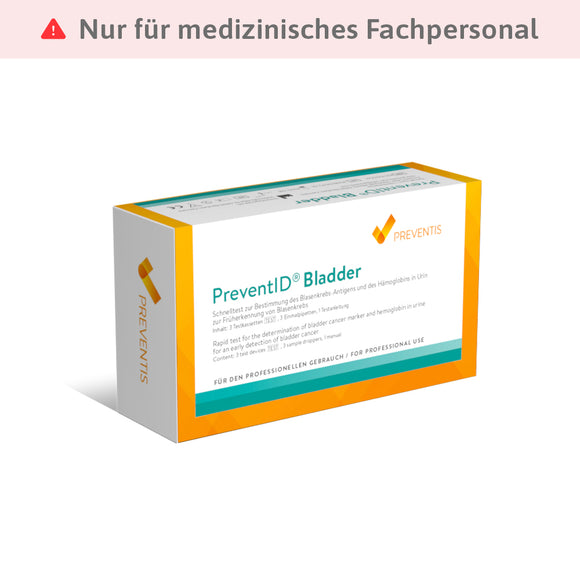PreventID® Bladder - Preventis GmbH