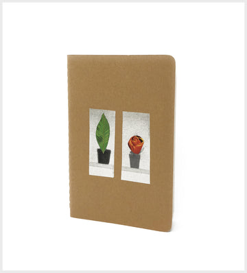 Buds :: Mini Notebook