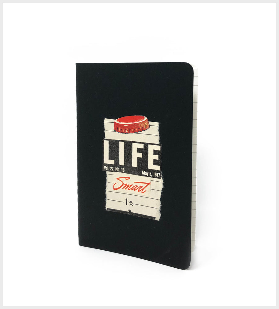 Life Smart :: Mini Notebook